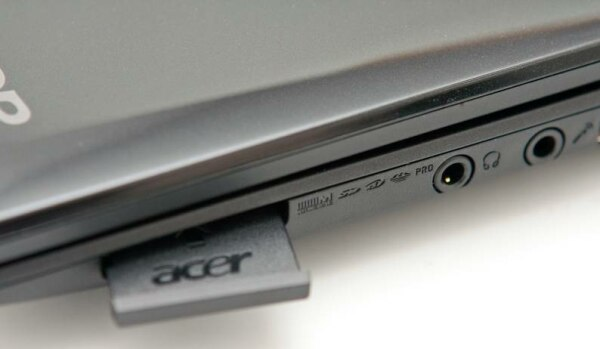 Кардридер Acer Aspire One 522