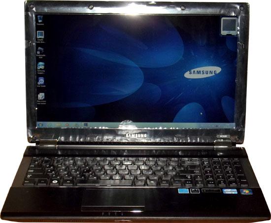 Драйвера на видеокарту для ноутбука samsung rc530