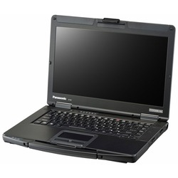Panasonic TOUGHBOOK CF-54 HD