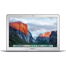 купить ноутбук Apple MacBook Air (13 inch, early 2016)