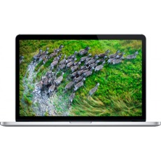 купить ноутбук Apple MacBook Pro (15 inch, Retina, middle 2015)