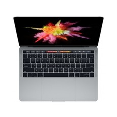 купить ноутбук Apple MacBook Pro (13 inch, Retina, Touch bar, middle 2017)